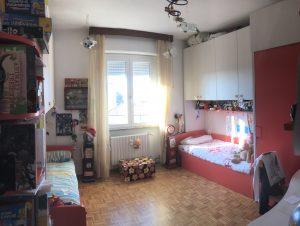 Ampio appartamento quadrilocale in Brianza, Cornate d'Adda