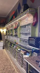 Bar, affittacamere, Marzabotto, Emilia Romagna