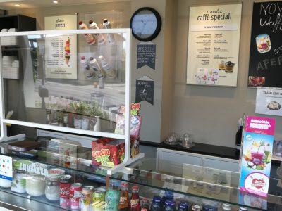Bar gelateria crema e cioccolato, Corno di Rosazzo, Udine