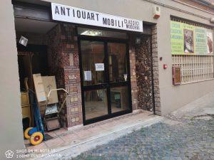 Locale commerciale, negozio di 572 mq, Roma