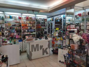 Cedesi attività commerciale, 100 mq con magazzino, Roma