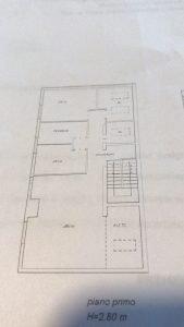 Capannone e appartamenti, Collecchio, Parma