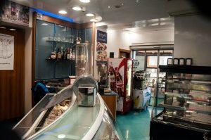 Bar, caffetteria, Roma zona Prati, cedesi attività