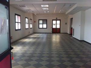Centro direzionale con 14 uffici, 100 mq, San Giorgio di Mantova, Mantova