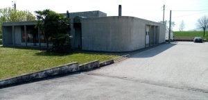 Immobile commerciale di massima sicurezza, Torri di Quartesolo, Vicenza