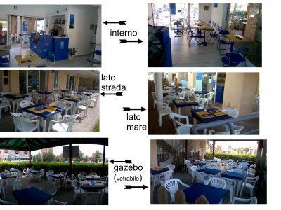 Immobile con attività commerciale di ristorante, Fano, Pesaro e Urbino
