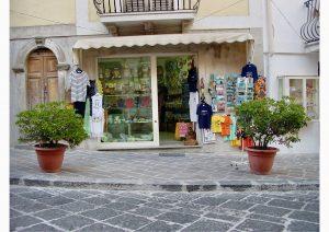 Lipari (Isole Eolie) Locale commerciale, negozio Centro storico Via Garibaldi