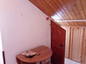 Mini appartamento - Mansarda, Rocca di Mezzo, L'Aquila