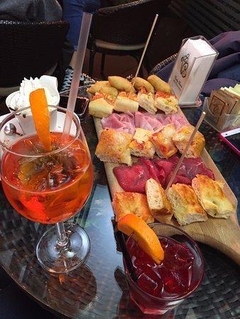 Snack bar, Mestre centro, Venezia