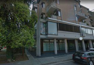 Immobile commerciale per centro estetico o studio medico, Mogliano Veneto, Treviso