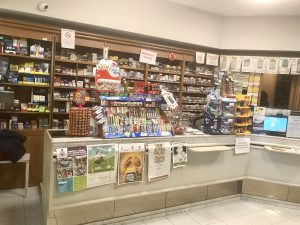 Tabaccheria ricevitoria, Varallo, Vercelli