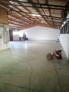 Vendesi capannone-laboratorio 250 mq, Torreglia, Padova