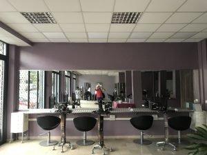 Parrucchiere, negozio acconciature avviato, Rivoli, Torino