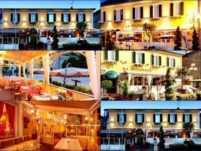 Palazzo adibito ad Albergo Ristorante Bar, Borgo Pace, Pesaro e Urbino