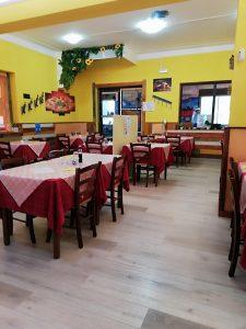 San Martino Siccomario, Pavia, ristorante pizzeria 80 mq in vendita