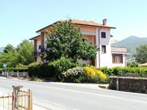Edificio unifamiliare, Bibbiena, Arezzo