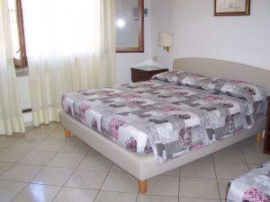 Licenza hotel, Chioggia, Venezia