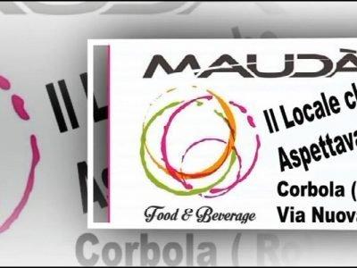 Bar ben avviato in vendita a Corbola provincia di Rovigo