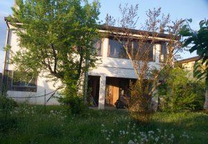 Villa Motta di licenza, Treviso