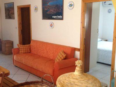 Villa in Sardegna, Sorso, Sassari