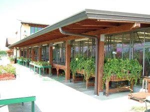 Azienda agricola e commerciale, Barbata, Bergamo