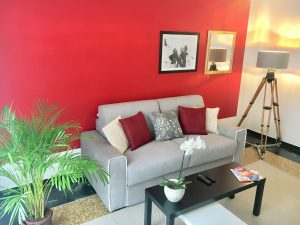 Appartamento uso turistico 9,8 sulle maggiori piattaforme, Genova