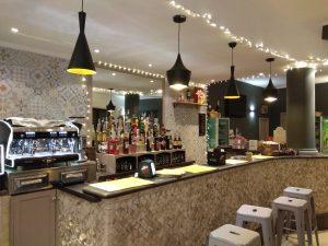 Bar avviato, Siddi, Medio Campidano