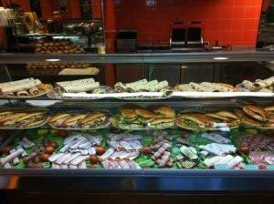 Cedesi attività commerciale ristorazione, Sesto Fiorentino, Firenze