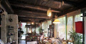 Casale in vendita Valle Siciliana, Tossicia, Teramo