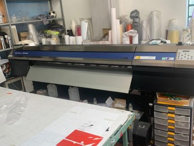 Cedesi attività commerciale Stampa Digitale aperta dal 2001, Prato