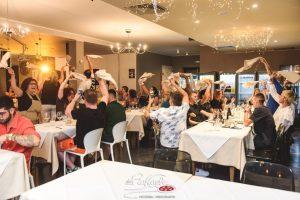 Ristorante pizzeria ideale per ristorazione sushi, Botticino, Brescia