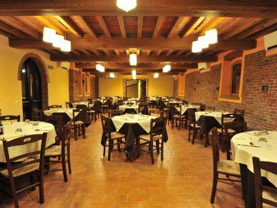 Ristorante pizzeria Rivarolo del Re ed Uniti, Cremona
