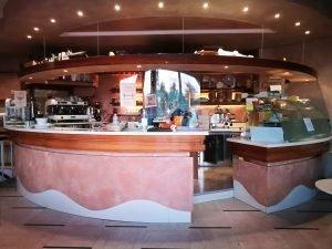 Bar, zona stadio e ospedale di Brescia