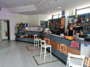 Bar Caffetteria tavola calda con forte passaggio, Busca, Cuneo