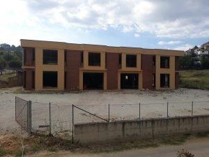 Affitto locale commerciale mq. 1000, Caltanissetta