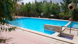 Agriturismo in Sicilia con piscina, Cerda, Palermo