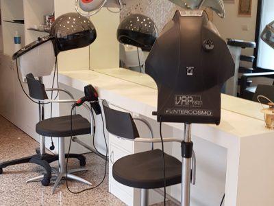 Attività parrucchiere, Anzola dell'Emilia, Bologna