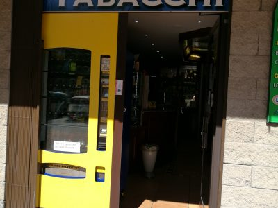 Bar in zona tranquilla in vendita a Collegno, Torino