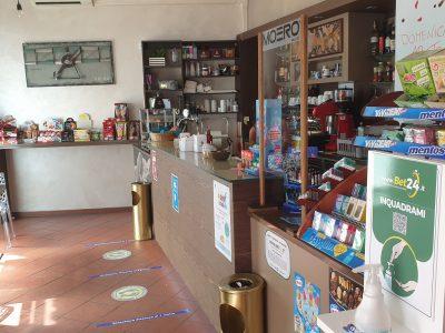 Bar tabaccheria Ricevitoria, Casalmaggiore, Cremona