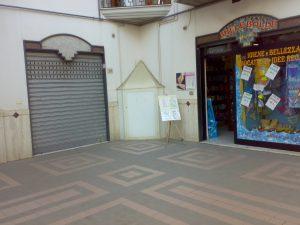Locale commerciale in zona centro, Montoro, Avellino
