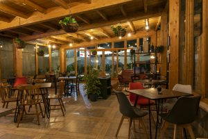 Prestigioso ristorante bar su strada, con 2 anni di vita, Potenza