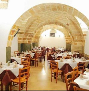 Ristorante, bar, pizzeria Campi Salentina, Lecce