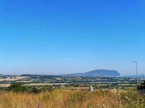Terreno edificabile vista mare, Potenza Picena, Macerata