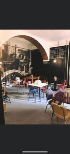 Vendesi bar a DolceAcqua, Imperia