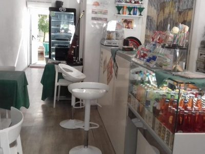 Vendo bar, gelateria, caffetteria, Olbia