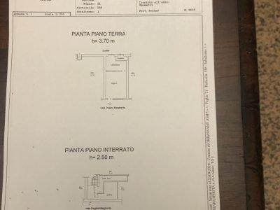 Vendesi immobile commerciale di 48 mq, Orbassano, Torino