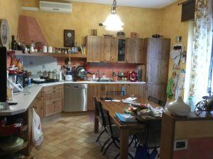Vendita appartamento in quadrifamiliare, Monticelli Brusati, Brescia