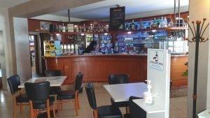 Vendo bar e casa al primo piano, Cigole, Brescia