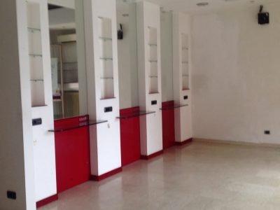 Vendo locali per uso negozio o ufficio, Villafranca Padovana, Padova