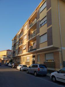 Appartamento ultimo piano, zona stazione, Bra, Cuneo